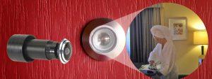 SecureAview-reverse-peephole-viewer